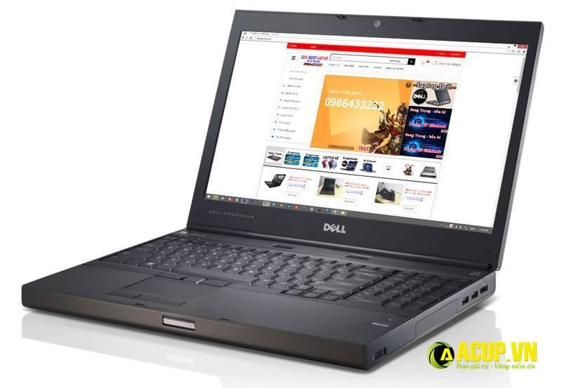 Laptop Dell precision M4600