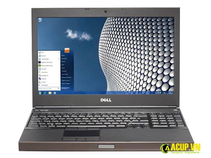Laptop Dell Precision M4800