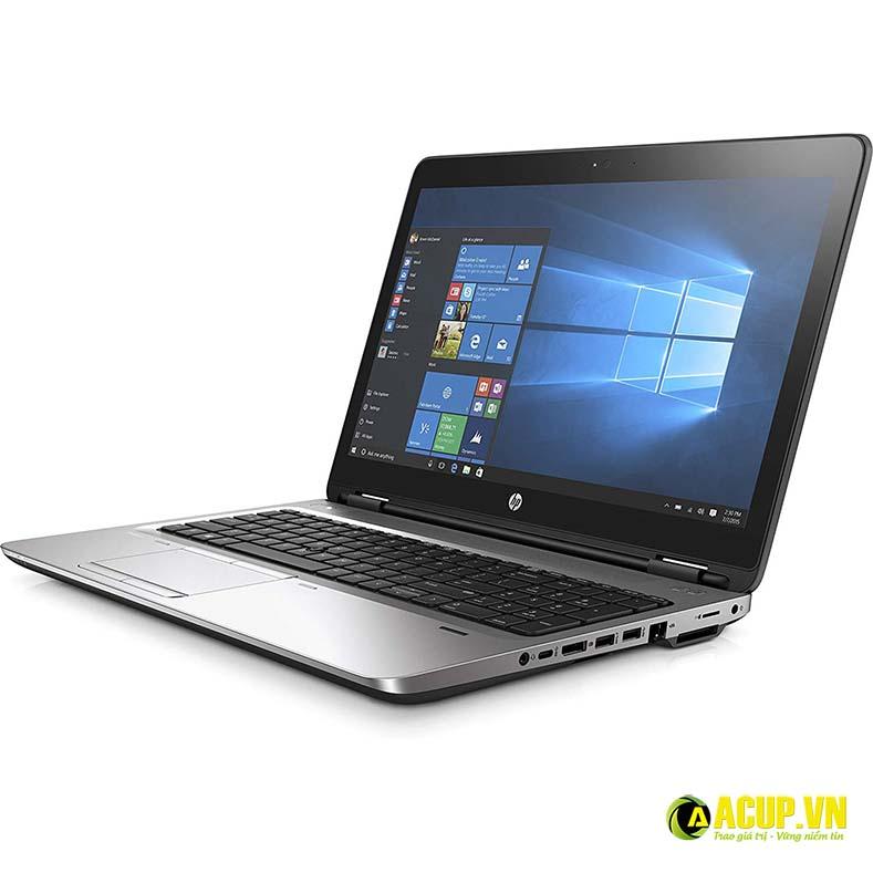 Mô tả Laptop HP Probook 650 G3