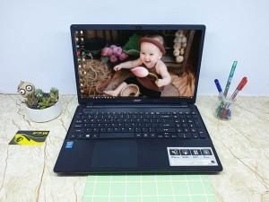 Laptop Acer Aspire E5-571P-55TL - Thời trang
