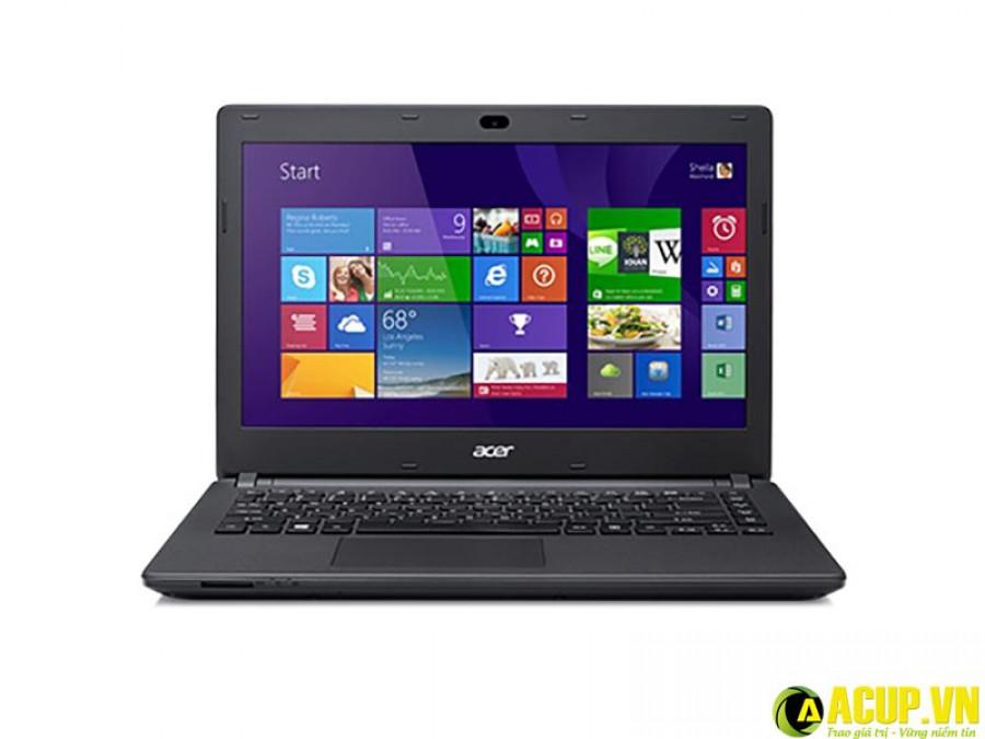 Laptop Acer Aspire ES1-512 Văn phòng - thời trang