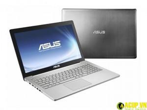 Laptop Asus N550JK Mỏng đẹp - Thời trang