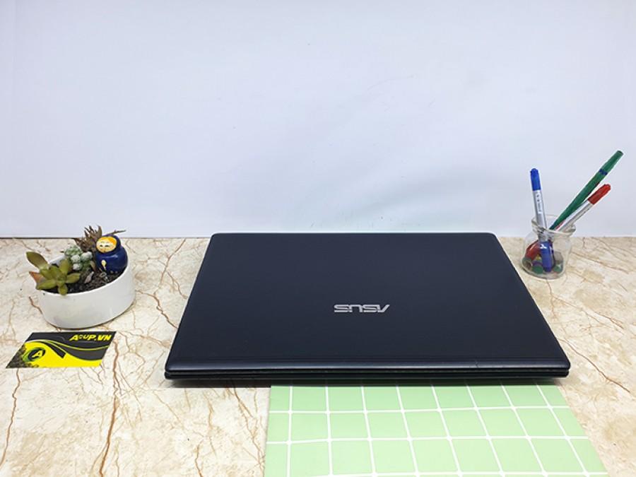 Laptop Asus X55U Văn phòng