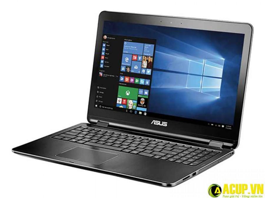 Laptop Asus Q553UB Cấu hình cao, Chuyên Đồ họa - Game