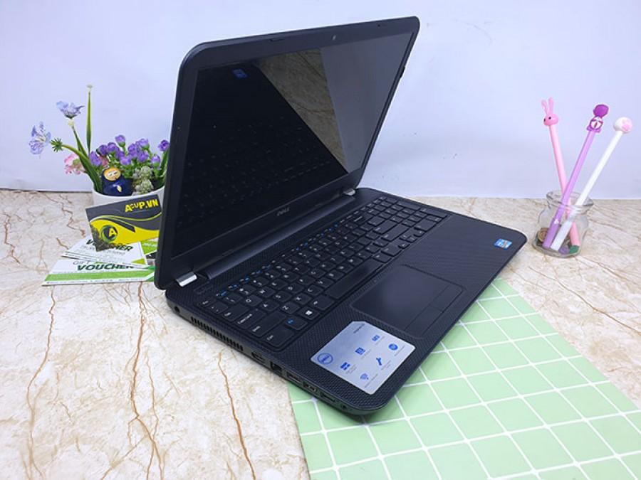 LaptopDell inspiron 15 3521 - Laptop chuẩn USAgiá VN