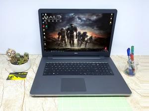 Laptop Dell Inspiron 17 5758 văn phòng