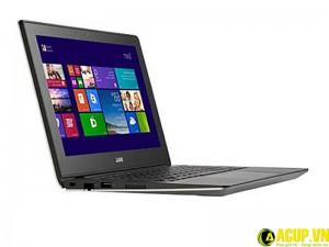 Laptop Dell Inspiron 3135 Siêu mỏng - Màn hình cảm ứng