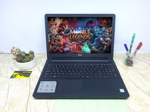 Laptop Dell Inspiron 3576 Cấu hình cao