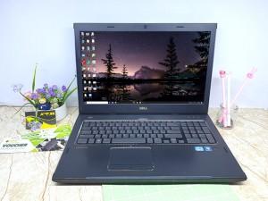 Laptop Dell Vostro 3750 Màn hình rộng