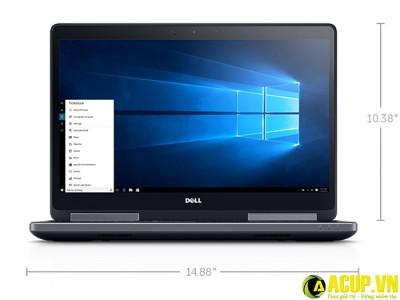 Laptop Dell Precision 7510 CHUYÊN GAME - ĐỒ HỌA