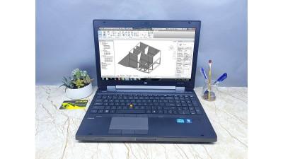 Laptop HP Workstation 8560w Đồ họa -Game |Chính hãng