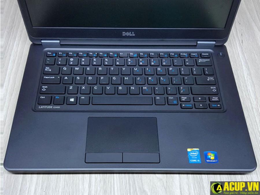 Laptop Dell Latitude E5450 cấu hình mạnh-vi xử lí tốc độ