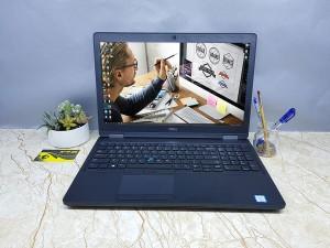 Laptop Dell Latitude E5580 -cao cấp sang trọng