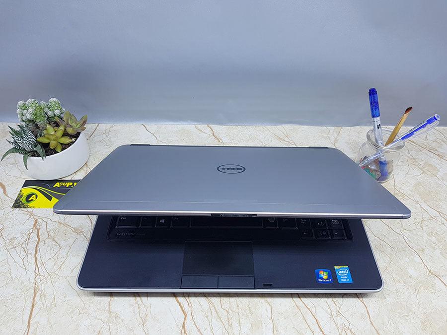 Laptop Dell Latitude E6440 - laptop chuyên đồ họa