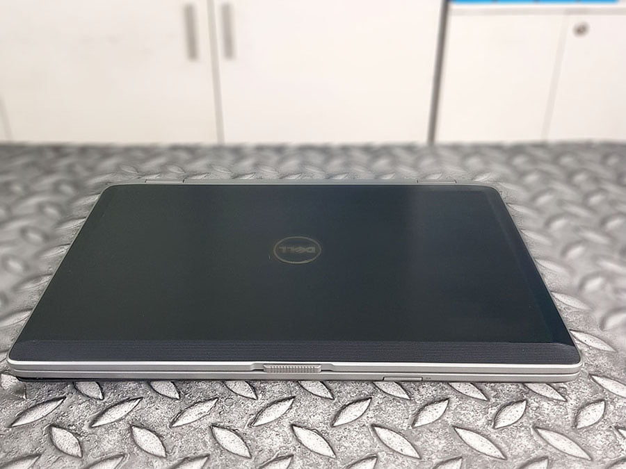 Laptop Dell Latitude E6520 Đồ họa- Game