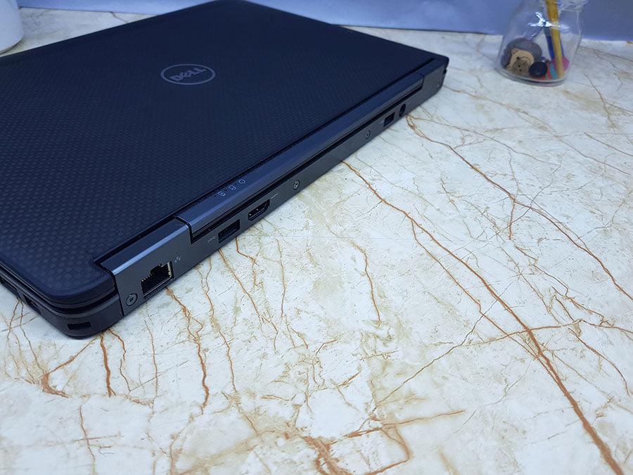 Laptop Dell Latitude E7240 siêu mỏng sang trọng