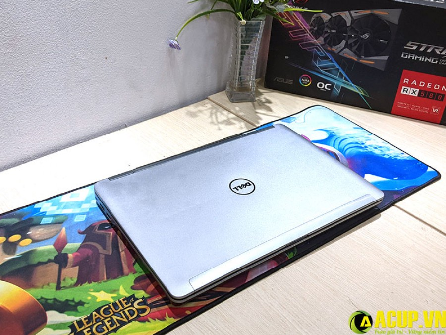 Laptop Dell Precision M2800 - Laptop chuyên Game - Đồ hoạ