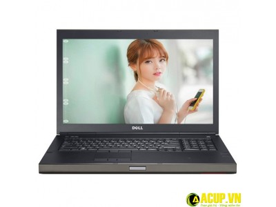 Laptop Dell Precision M4600 Đồ họa -Game