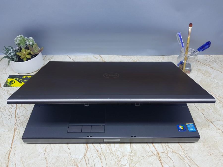 laptop Dell Precision M4800 chuyên đồ họa game nặng
