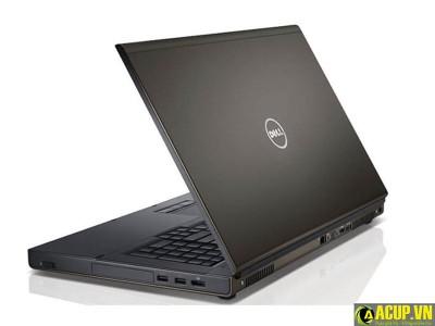 Laptop Dell Precision M6600 - Laptop chuyên đồ họa