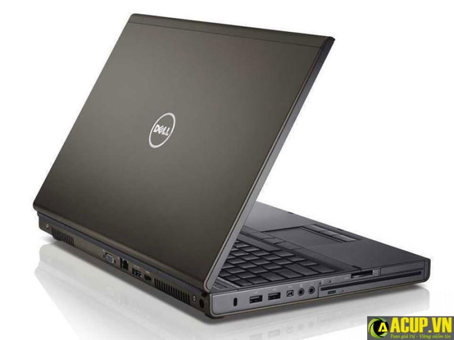 Dell Precision M6700 - chuyên đồ họa - game