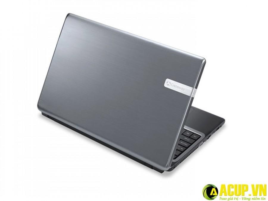 Laptop Gateway NV570P Văn phòng Mỏng nhẹ