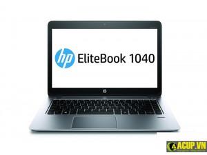 Laptop Hp EliteBook Folio 1040 G3 Chuyên Game - Đồ Họa