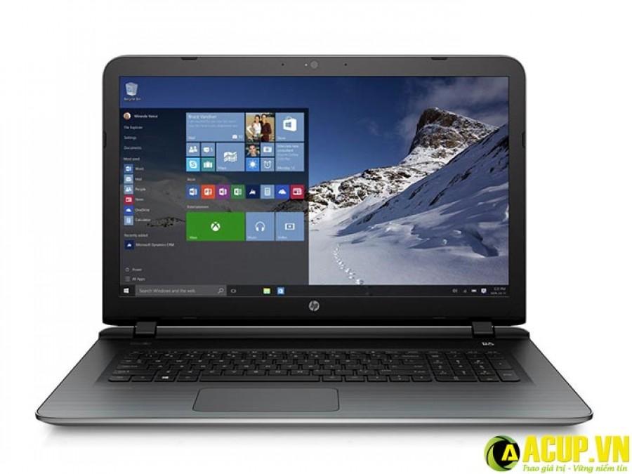 Laptop HP Pavilion 17-bs011dx Cấu hình cao
