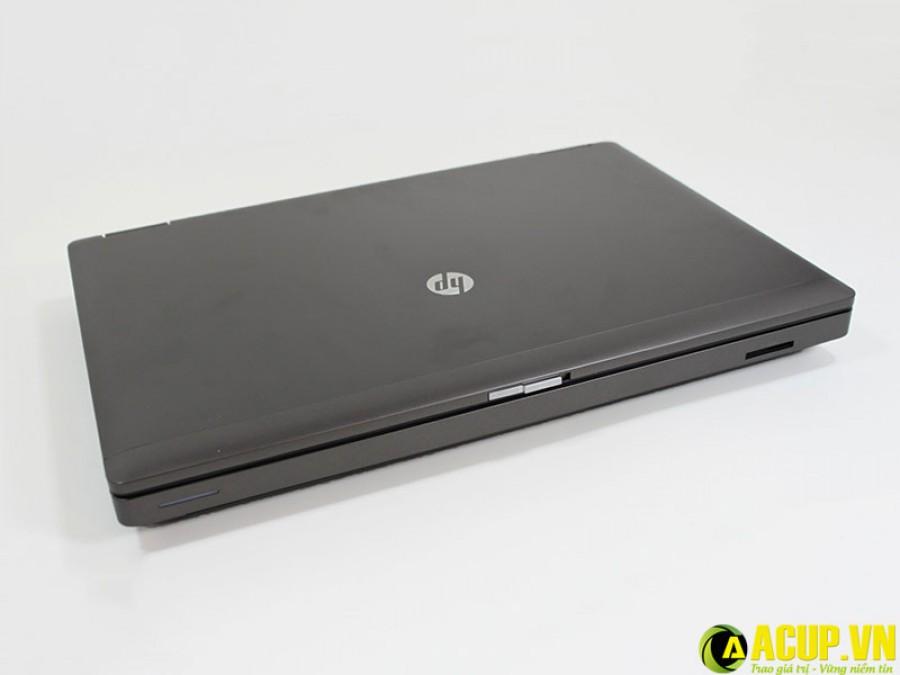 Laptop HP Probook 6360b  Văn Phòng Nhỏ gọn