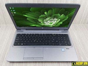 Laptop HP ProBook 650 G2-i5 6200m