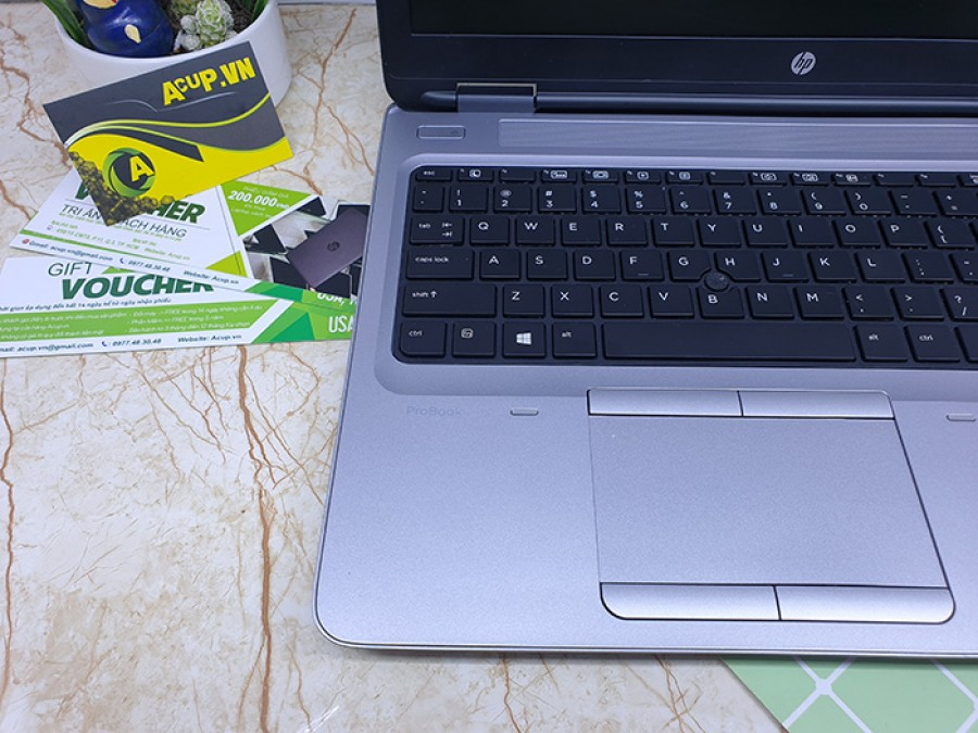 Laptop Hp Probook 650-G3 Thời trang