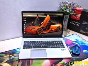 Laptop HP Elitebook 850G5 - Dòng cao cấp - Siêu mỏng