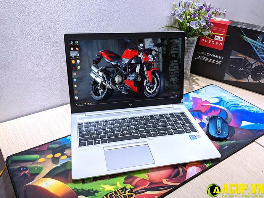 Laptop HP Elitebook 850G6 Dòng cao cấp - Mỏng nhẹ