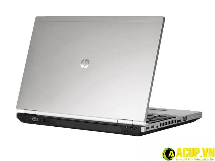 Laptop HP Elitebook 8570P chuyên Đồ họa- Game