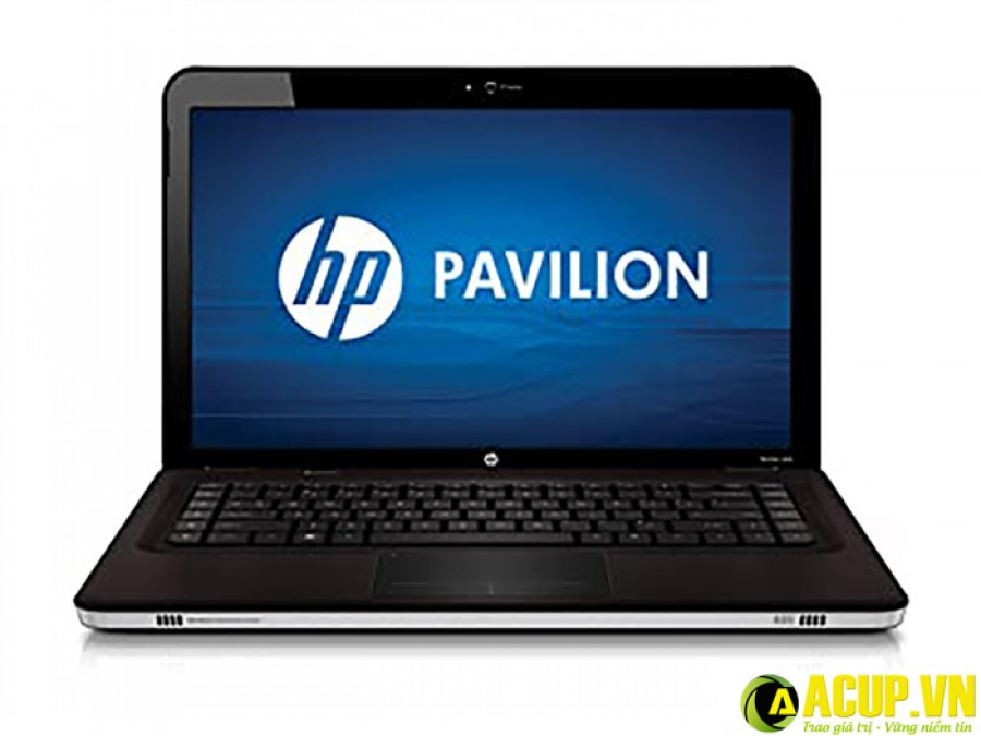 Laptop HP Pavilion DV6-6135DX Văn phòng
