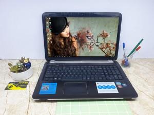 Laptop Hp DV7-6135PX Màn hình rộng 17 inch