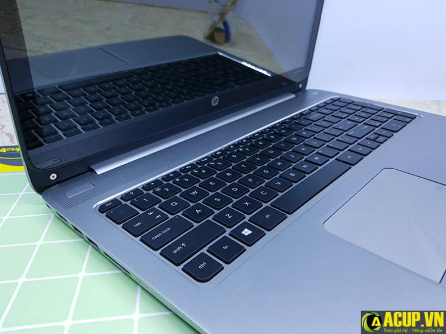 Laptop HP ENVY M6 màn hình rộng