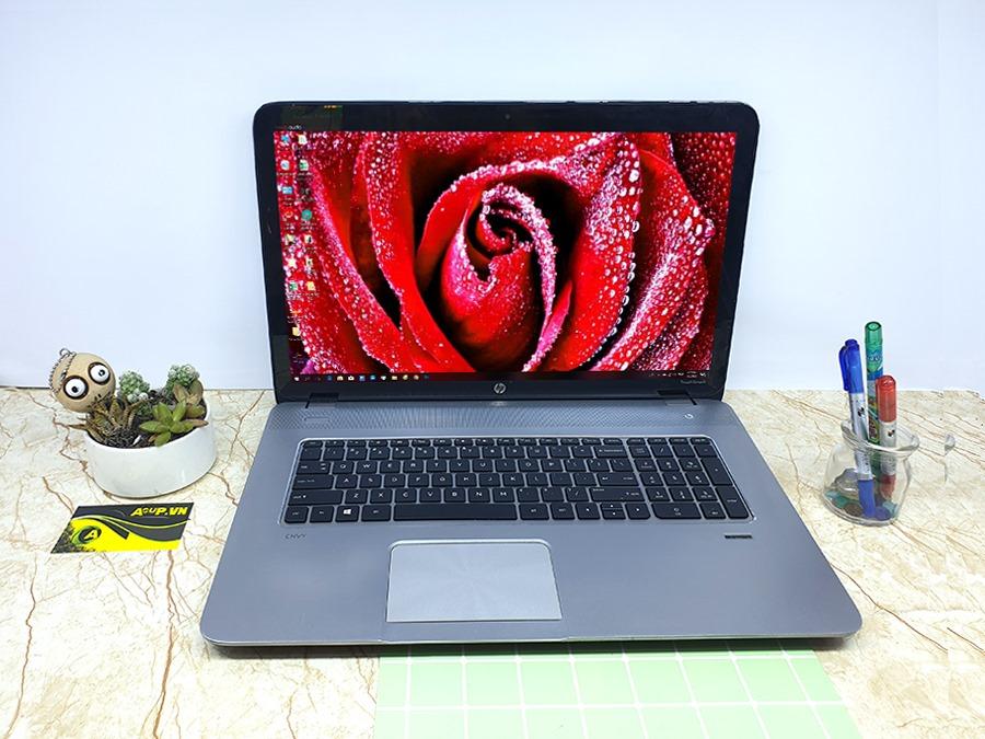 Laptop Hp Envy m7 -j020dx Màn hình rộng