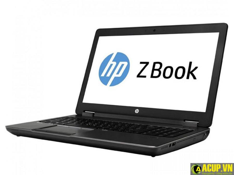 HP Zbook 15 G2 - 2015 chuyên chơi game, đồ họa nặng