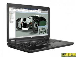 Laptop Hp Zbook 17 G1 chuyên đồ họa-game