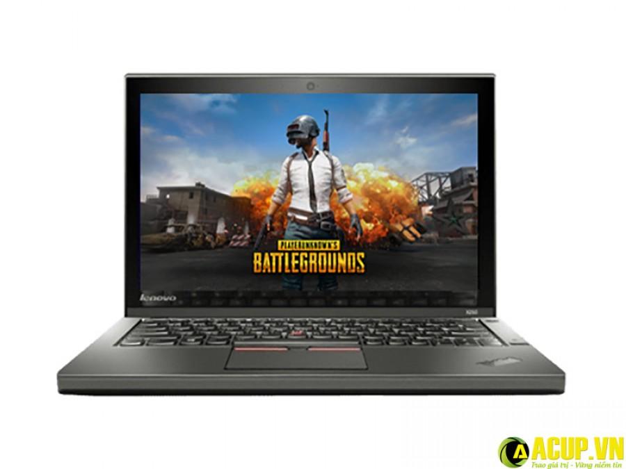Laptop Lenovo Thinkpad X250 Thời trang