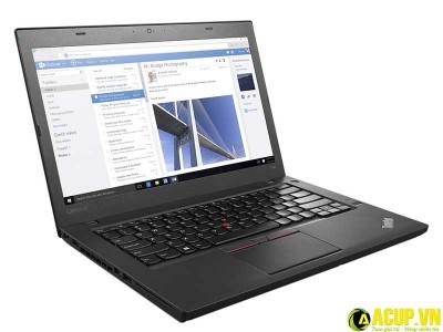 Laptop Lenovo Thinkpad T460 Thời trang - Cấu hình cao