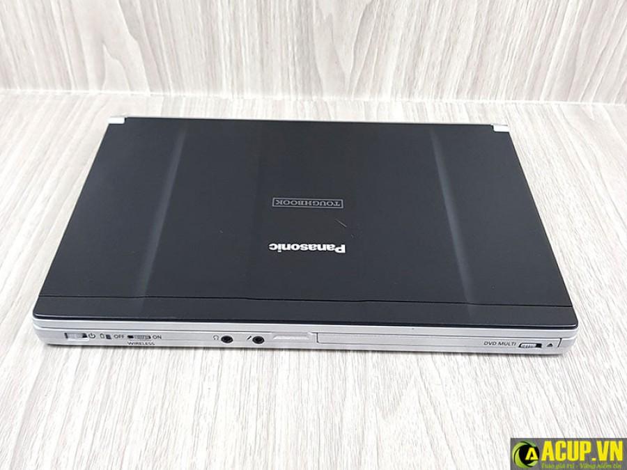 Laptop Panasonic CS-SX2 i5 3230 4GB Pin siêu lâu