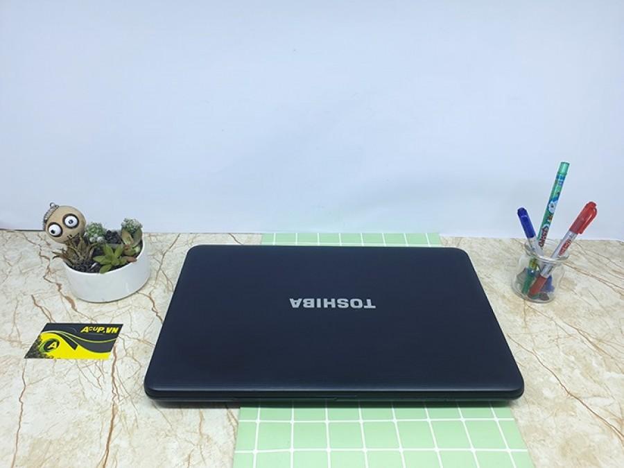 Laptop Toshiba Satellite C855D-C5305  Văn phòng