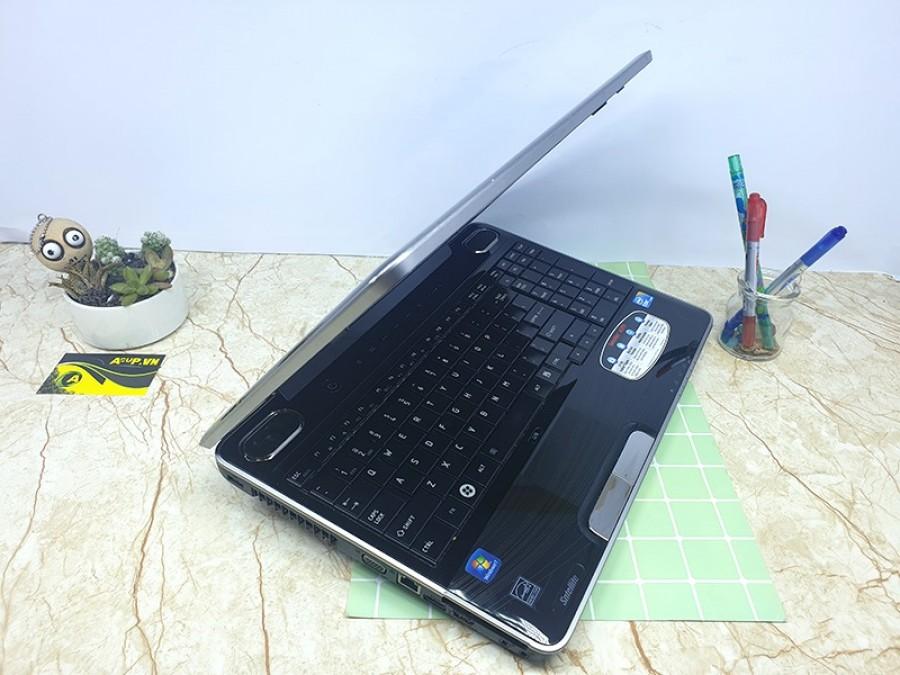 Laptop Toshiba Satelite A505 -Văn phòng giá rẻ