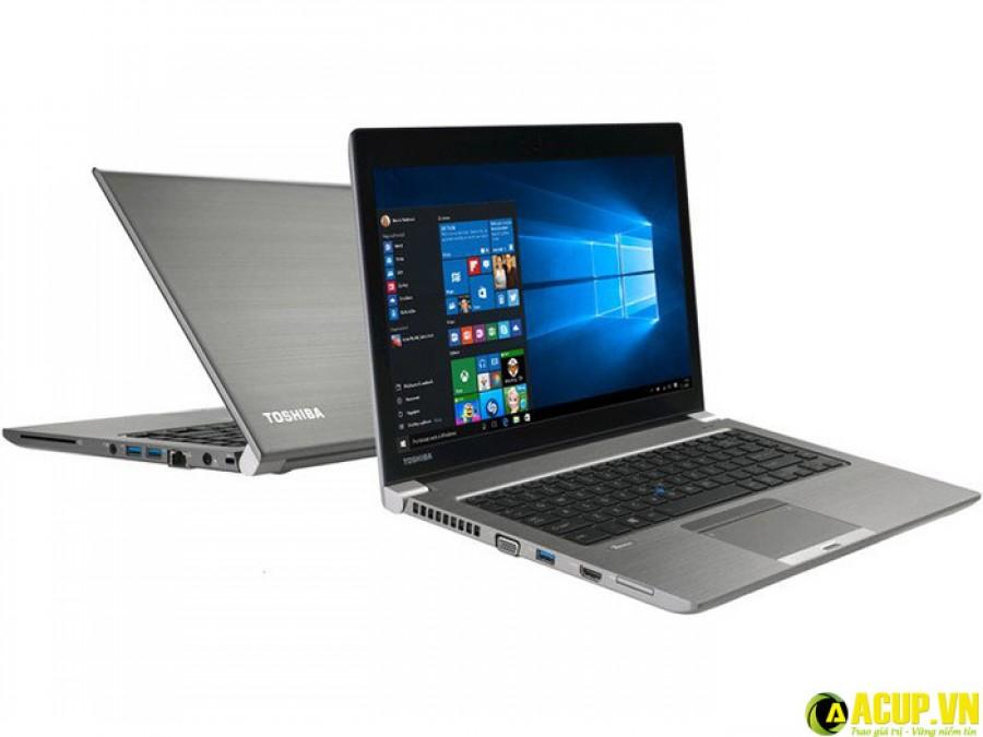 Laptop Toshiba Tecra Z40-C Siêu mỏng - Thời trang