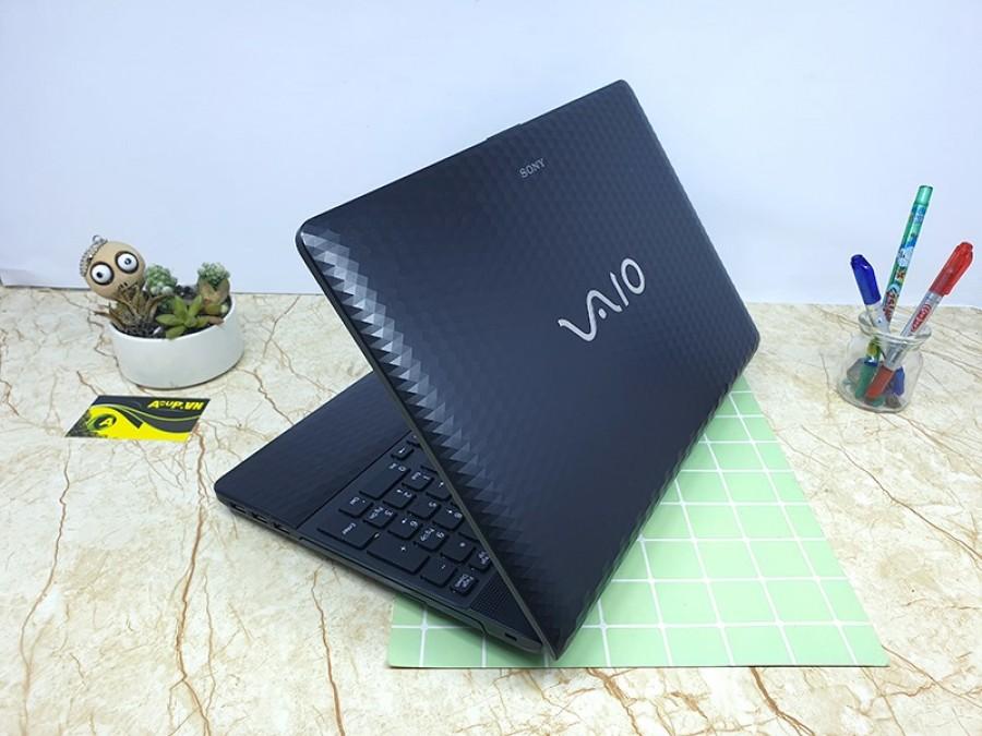 Laptop Sony Vaio PCG-71913L Văn phòng bền bỉ