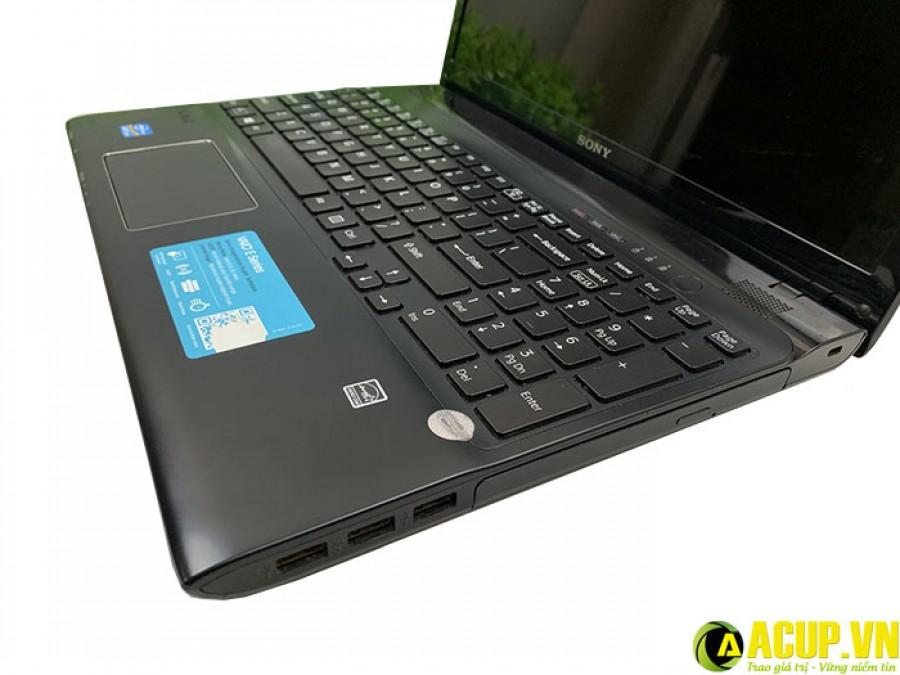Laptop Sony Vaio SVE151B11N Thời Trang