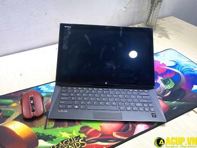 Laptop Sony Vaio SVD 13 Siêu bền - Văn phòng giá rẻ