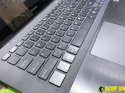Laptop Sony Vaio SVF 14A Laptop xách tay Nhật siêu bền